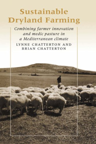 9780521337410: Sustainable Dryland Farming: Combining Farmer Innovation and Medic Pasture in a Mediterranean Climate