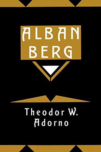 9780521338844: Alban Berg: Master of the Smallest Link