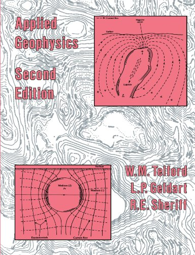 9780521339384: Applied Geophysics