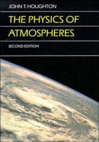 9780521339568: The Physics of Atmospheres
