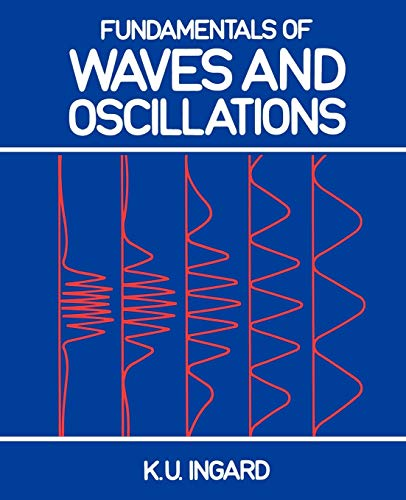 9780521339575: Fundamentals of Waves and Oscillations
