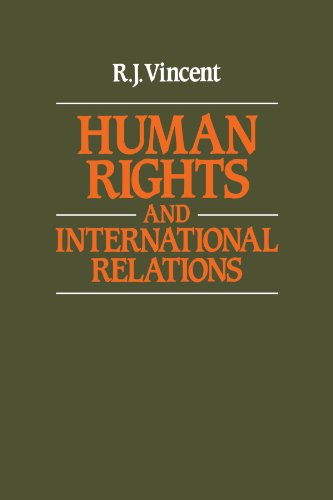 9780521339957: Human Rights and International Relations