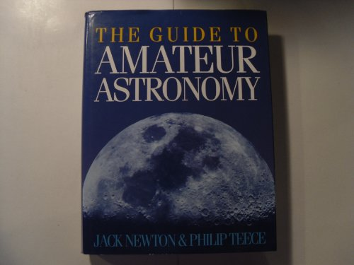 9780521340281: The Guide to Amateur Astronomy