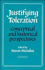 9780521343022: Justifying Toleration: Conceptual and Historical Perspectives