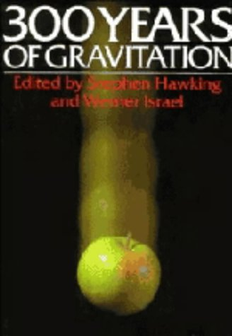 9780521343121: Three Hundred Years of Gravitation