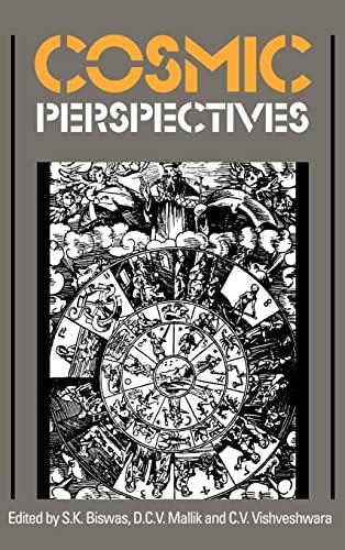 Cosmic Perspectives: S. K. Biswas,