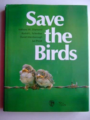 9780521343671: Save the Birds