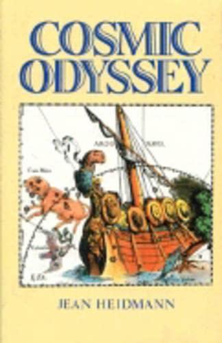 Cosmic Odyssey: Heidmann, Jean
