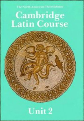 9780521343817: Cambridge Latin Course Unit 2 Student's book North American edition (North American Cambridge Latin Course)
