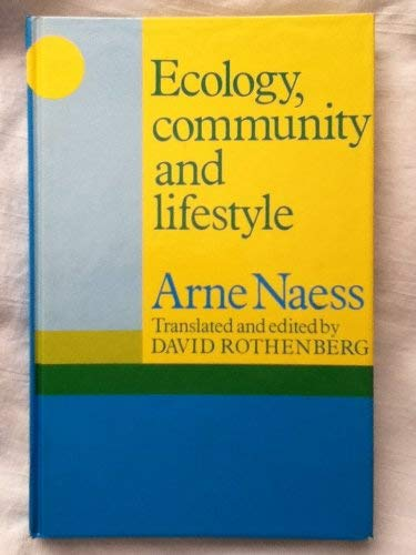 ecosophy an analysis of basic principles of deep ecology In his ecophilosophy framework for cross cultural analysis of the platform principles of the deep ecology a basic norm in naess's ecosophy t is.