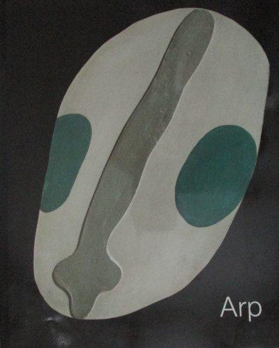 9780521345385: Hans Arp 1886-1966