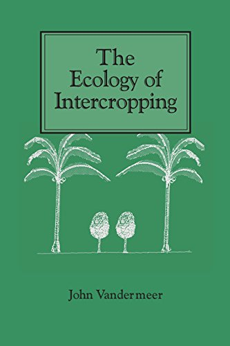 9780521345927: The Ecology of Intercropping