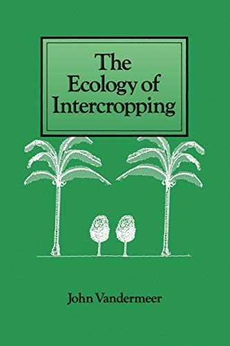 9780521346894: The Ecology of Intercropping