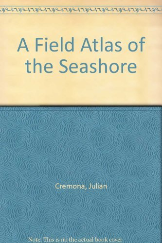 9780521347990: A Field Atlas of the Seashore