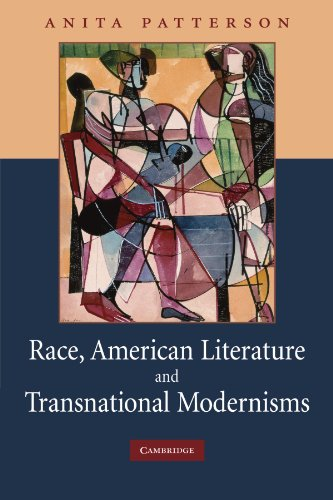 9780521349567: Race, American Literature and Transnational Modernisms (Cambridge Studies in American Literature and Culture)