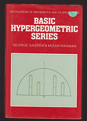 9780521350495: Basic Hypergeometric Series (Encyclopedia of Mathematics and its Applications)