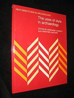 9780521350617: The Uses of Style in Archaeology (New Directions in Archaeology)