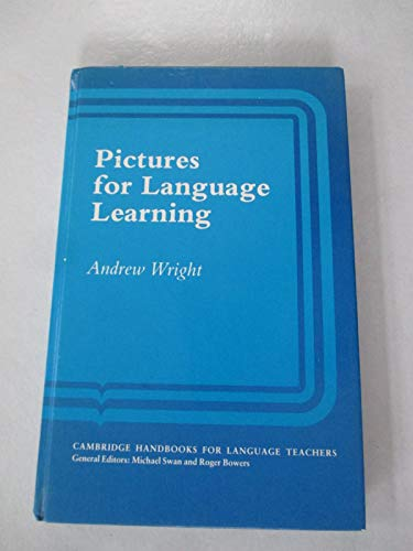 9780521352321: Pictures for Language Learning (Cambridge Handbooks for Language Teachers)