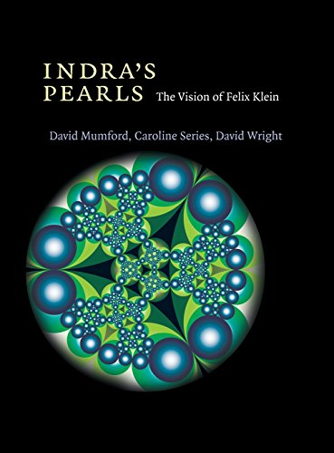 9780521352536: Indra's Pearls: The Vision of Felix Klein