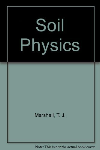 9780521352703: Soil Physics