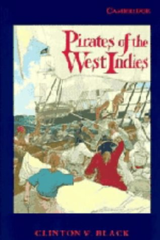 9780521352710: Pirates of the West Indies