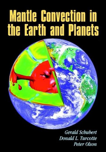 9780521353670: Mantle Convection in the Earth and Planets