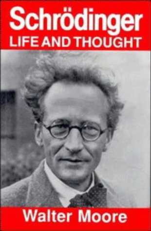 9780521354349: Schr�dinger: Life and Thought