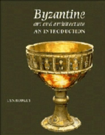 9780521354400: Byzantine Art and Architecture: An Introduction