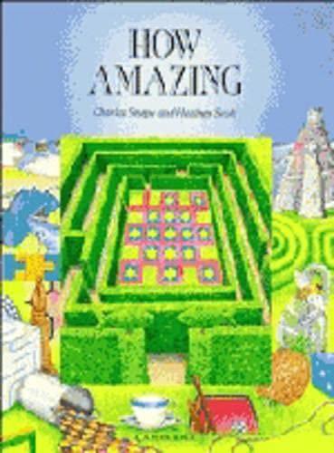 9780521355735: How Amazing (Cambridge Primary Mathematics)