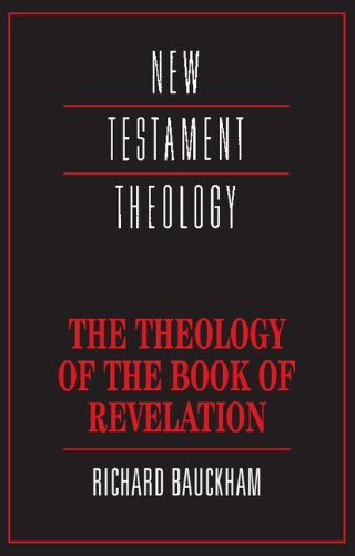 9780521356107: The Theology of the Book of Revelation (New Testament Theology)