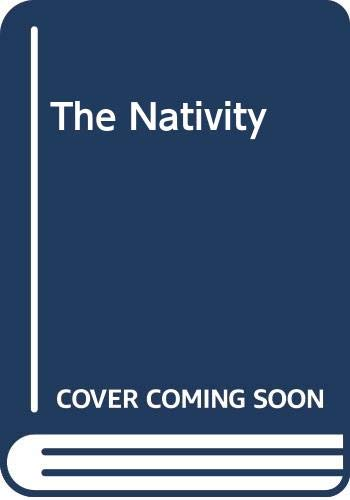 9780521356411: The Nativity