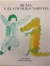 9780521356428: Munia and the Orange Crocodile