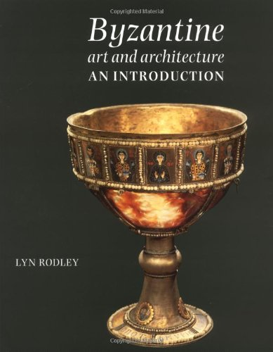 9780521357241: Byzantine Art and Architecture Paperback: An Introduction