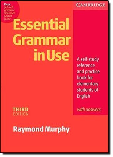 9780521357715: Essential grammar in use. Without answers. Per le Scuole superiori