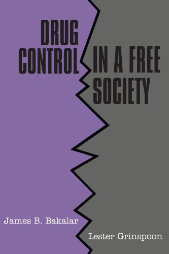 9780521357722: Drug Control in a Free Society