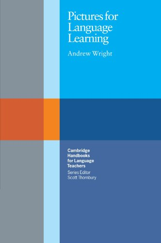 9780521358002: Pictures for Language Learning (Cambridge Handbooks for Language Teachers)