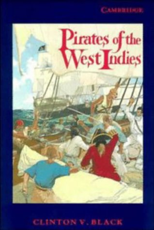 9780521358187: Pirates of the West Indies
