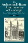 9780521358507: 003: The Architectural History of the University of Cambridge and of the Colleges of Cambridge and Eton (The Architectural History of the University ... Cambridge and Eton 3 Volume Set) (Volume 3)