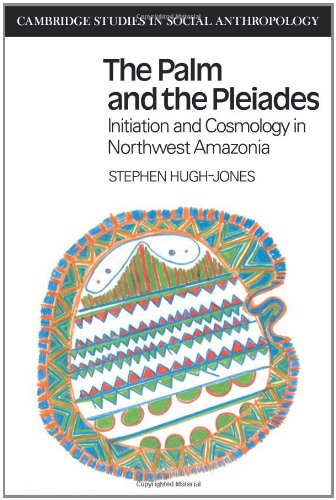 9780521358903: 24: The Palm and the Pleiades: Initiation and Cosmology in Northwest Amazonia (Cambridge Studies in Social Anthropology)