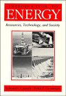 9780521359412: Introduction to Energy: Resources, Technology, and Society (Cambridge Energy and Environment Series)
