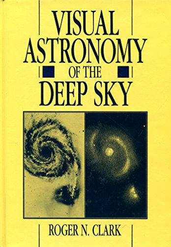 9780521361552: Visual Astronomy of the Deep Sky