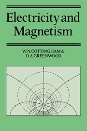 9780521362290: Electricity and Magnetism