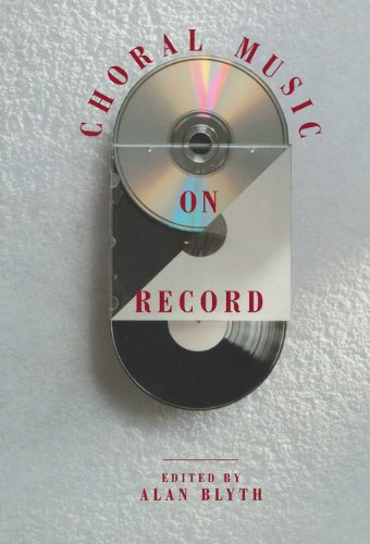 9780521363099: Choral Music on Record