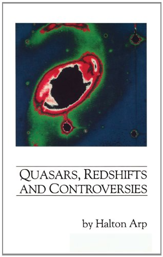 9780521363143: Quasars, Redshifts and Controversies Hardback