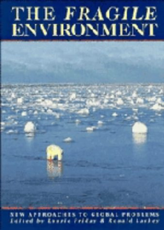 9780521363372: The Fragile Environment: The Darwin College Lectures