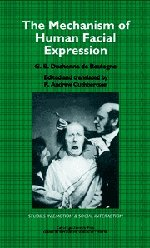 9780521363921: The Mechanism of Human Facial Expression Hardback (Studies in Emotion and Social Interaction)