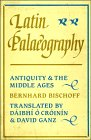 9780521364737: Latin Palaeography: Antiquity and the Middle Ages