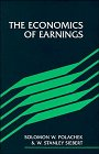 9780521364768: The Economics of Earnings