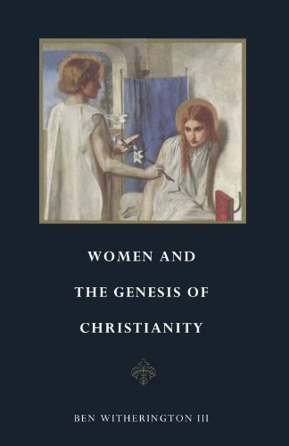 9780521367356: Women and the Genesis of Christianity
