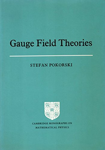 9780521368469: Gauge Field Theories